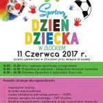 [Złockie]: Sportowy Dzień Dziecka