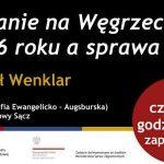 Powstanie na Węgrzech w 1956 roku a sprawa polska