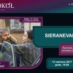 DKF KOT – SIERANEVADA