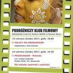 Podróżniczy Klub Filmowy: Polacy na Madagaskar!