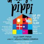 """""""Śpiewająca Pippi"""" Opera Domosławicka w SOKOLE"""