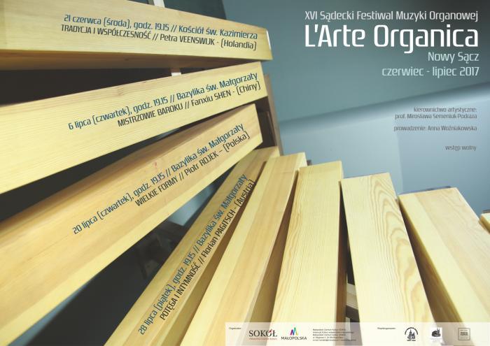 Larte Organica