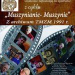 [Muszyna]: Muszynianie – Muszynie: Z archiwum TMZM 1991