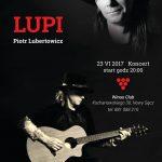 Koncert w Winusie: LUPI