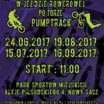 Prolog zawodów cyklicznych na Pumptracku