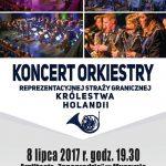 [Muszyna]: Koncert Orkiestry
