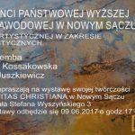 Wanda Zaremba, Małgorzata Kossakowska, Bogusław Juszkiewicz