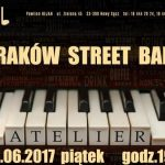 Koncert w Jazz Club  – Kraków Street Band