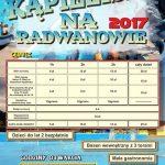[Piwniczna Zdrój]: Kąpielisko na Radwanowie zaprasza!