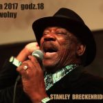 Koncert Jazz Club – Stanley Breckenridge