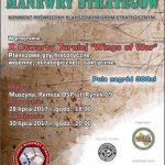 [Muszyna]: XIV Galicyjskie Manewry Strategów