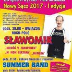 Folk Festiwal Nowy Sącz