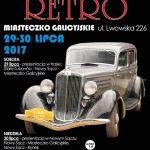 IX Zlot zabytkowych pojazdów retro
