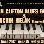Koncert Jazz Club Atelier