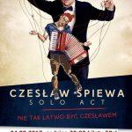 [Piwniczna Zdrój]: Czesław Śpiewa SOLO ACT