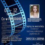Warsztaty Teatralno – Filmowe w Teatrze Nowym