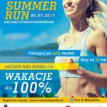 [Gródek nad Dunajcem]: Summer Run
