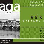 Praga w obiektywie – wystawa poplenerowa