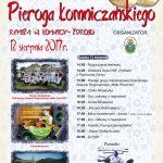 [Łomnica]: IX Festiwal Pieroga Łomniczańskiego
