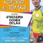 Koncert dla Tomka Brzeskiego