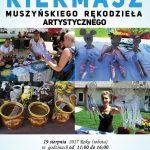 [Muszyna]: Kiermasz Muszyńskiego Rękodzieła Artystycznego