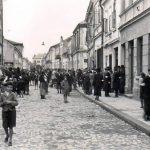 75. rocznica likwidacji getta w Nowym Sączu