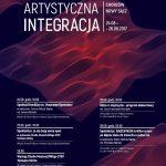 Artystyczna integracja Nowy Sącz – Chorzów