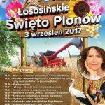 [Łososina Dolna]: Łososińskie Święto Plonów 2017