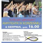 [Korzenna]: II Festiwal Kultury i Sztuki Chrześcijańskiej