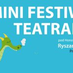 II Mini Festiwal Teatralny