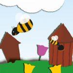 Wielki Dzień Pszczół 2017 w Sądeckim Skansenie i Muzeum Lachów Sądeckich w Podegrodziu