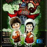 Spektakl dla dzieci w Teatrze Nowym