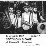 HAŃBA! – koncert w Słowiku