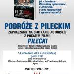 [Piwniczna Zdrój]: Podróże z Pileckim: spotkanie autorskie oraz Rajd