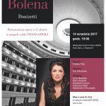 TRANS-OPERA 2017 – edycja jesienno-zimowa: ANNA BOLENA – Gaetano Donizetti