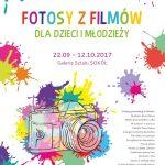 Fotosy z filmów dla dzieci i młodzieży