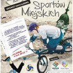 Festiwal Sportów Miejskich