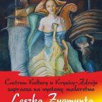 [Krynica – Zdrój]: Leszek Zygmunt – malarstwo