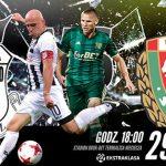 MKS Sandecja Nowy Sącz vs WKS Śląsk Wrocław
