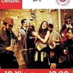 [Stary Sącz]: Barcelona Gypsy balKan Orchestra