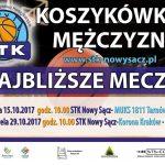 STK Nowy Sącz vs Korona Kraków