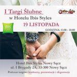 I Targi Ślubne w Hotelu Ibis Styles