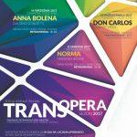 TRANS-OPERA 2017 – edycja jesienno-zimowa