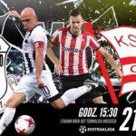 MKS Sandecja Nowy Sącz vs KS Cracovia