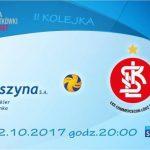 [Muszyna]: MKS Muszyna S.A. vs ŁKS Commercecon Łódź S.A.