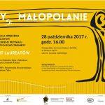 MY, MAŁOPOLANIE – koncert laureatów 40. Małopolskiego Festiwalu Orkiestr Dętych ECHO TROMBITY