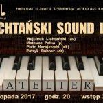 Koncert Jazz Club Atelier – Lichtański Sound Lab