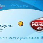 [Muszyna]: MKS Muszyna S.A. vs Budowlani Toruń