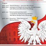 [Krynica – Zdrój]: Niepodległościowy weekend w Krynicy