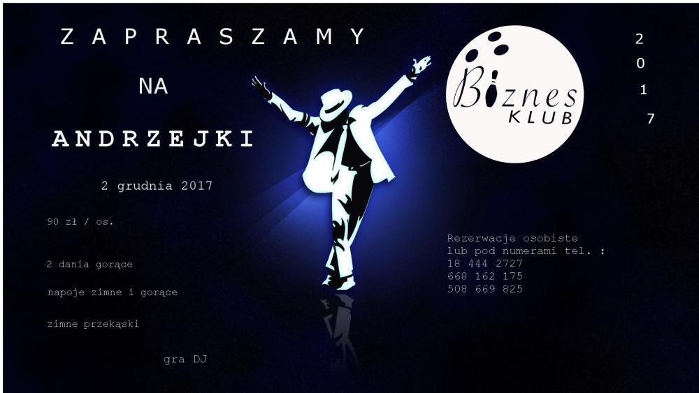 2 grudnia Andrzejki